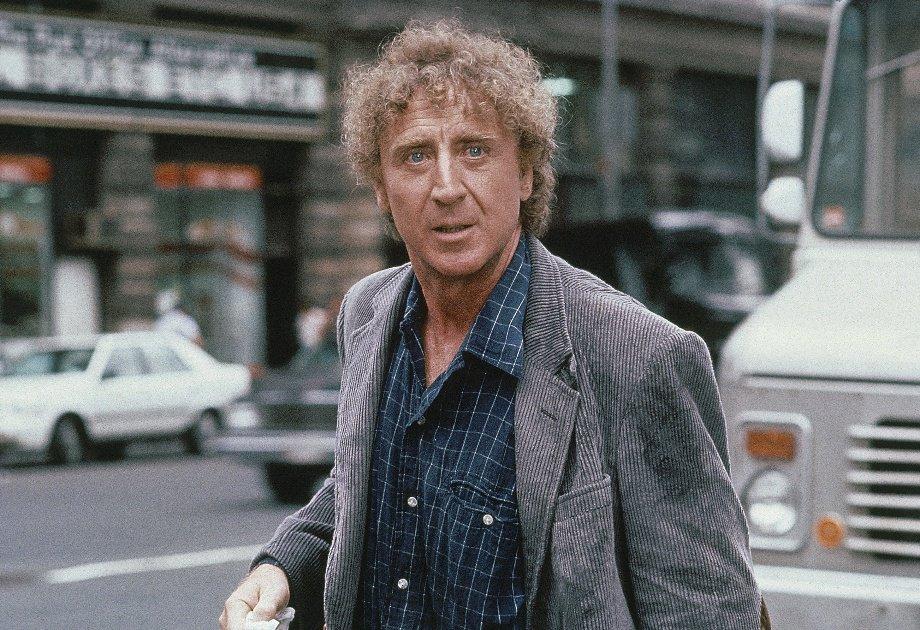 Gene Wilder, star of 'Willy Wonka' and Mel Brooks comedies, dies at 83