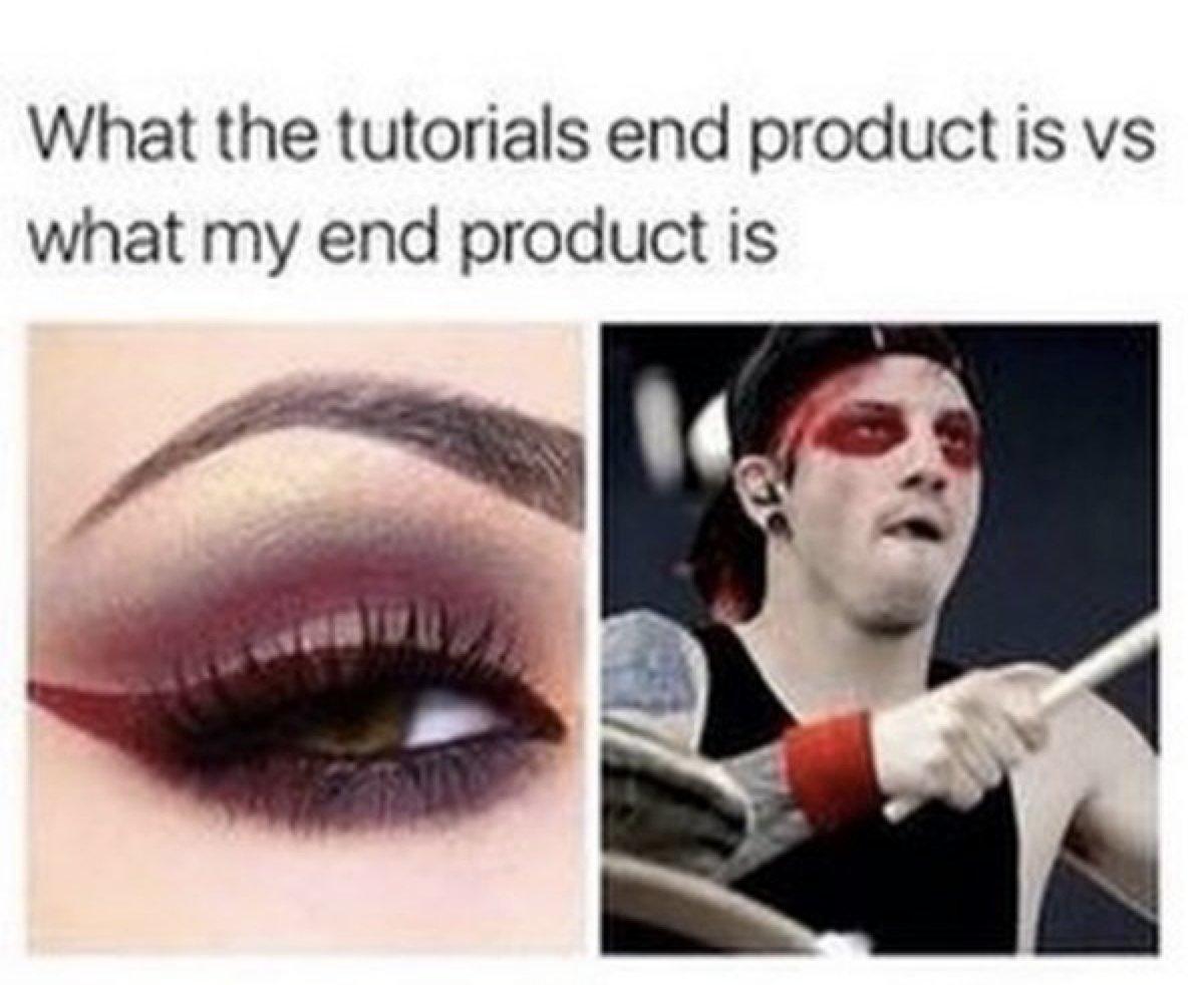 Alternative Press Twitter These Emo Memes