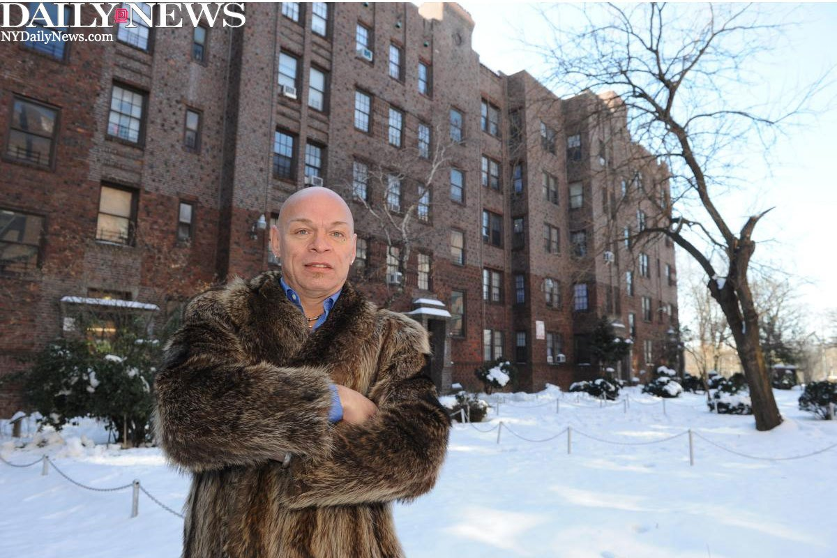 A Staten Island man brutally beaten by an NYP cop during an asthma attack is suing for $6M