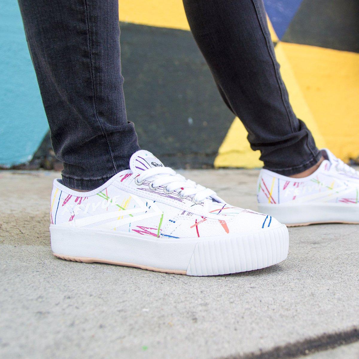 Feiyue Shoes on Twitter: \