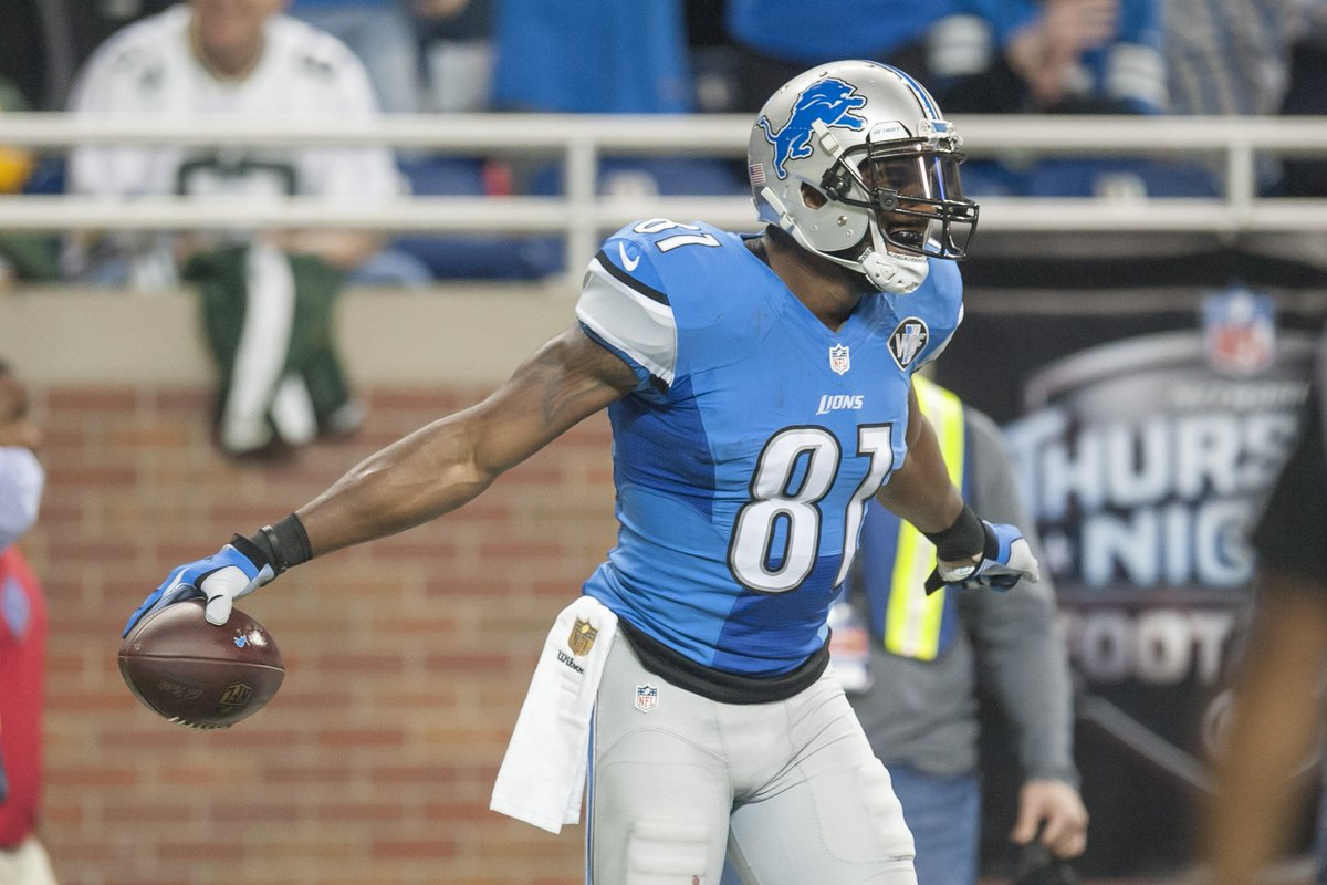 Calvin Johnson to join cast of