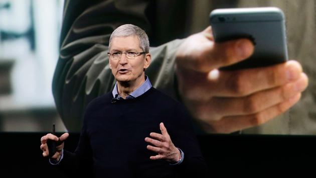 Are you ready for the new iPhone? It's right around the corner.