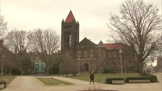 Police: 3 students at U of I sexually assaulted in a week...