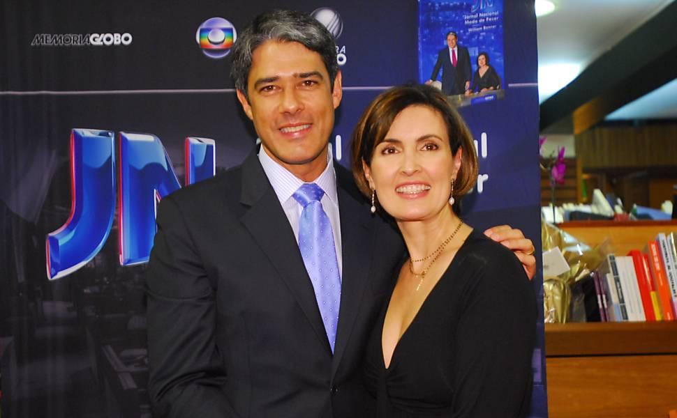 Fátima Bernardes e William Bonner anunciam separação após 26 anos https://t.co/r9nBFPIX5h