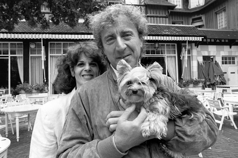 An appreciation of Gene Wilder, the man who made the '70s funny via @TyBurr