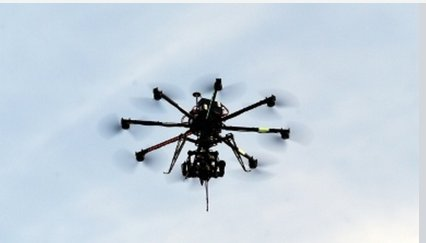 Rule changes could take drones to new heights, operators say (@WJXTCrystal) -