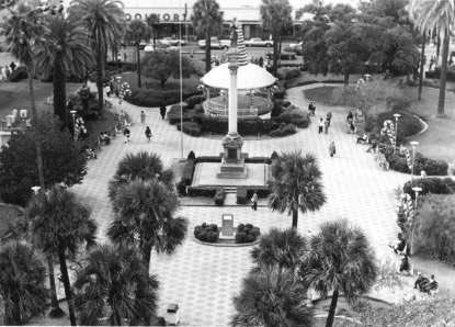 Did you know? @HemmingPark once had a bandstand? Learn more, see historic photos