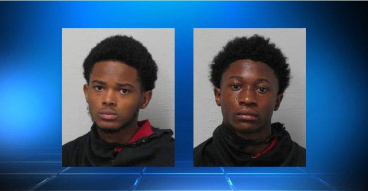 2 teens arrested in Avondale violent carjacking -