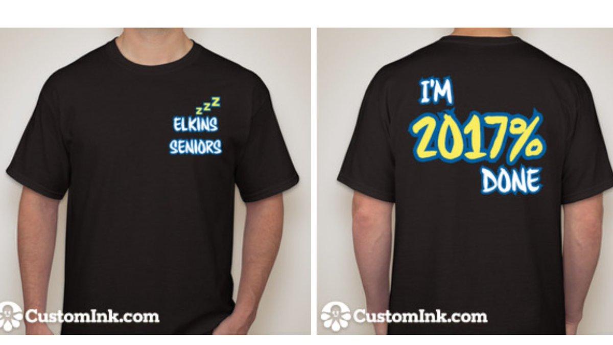 Senior Class Shirt Ideas Bcd Tofu House