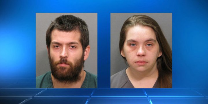 Police: 2 arrested in heroin bust with kids in house (@WJXTEthan) -