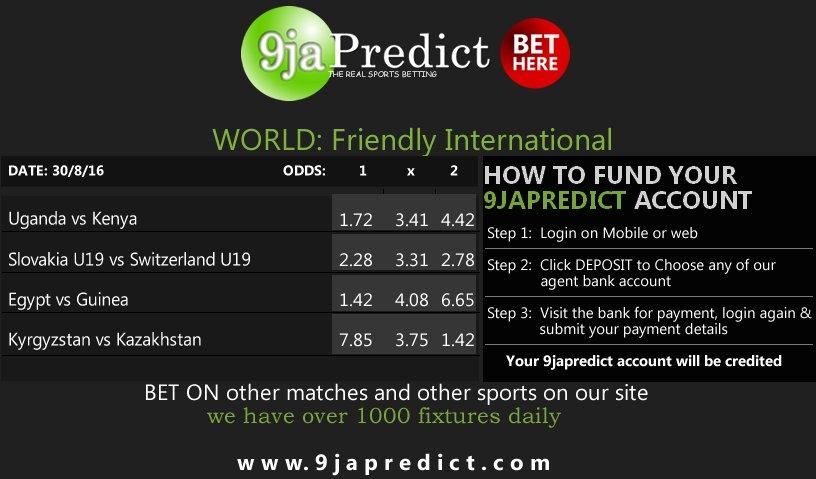 9japredict betting site