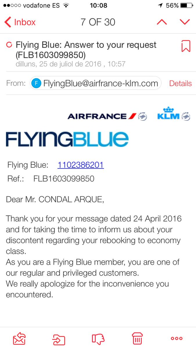 Air France on Twitter: