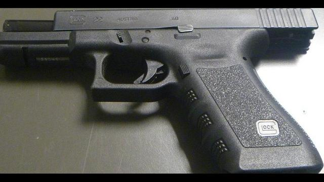 How to properly travel with a firearm at Houston airports