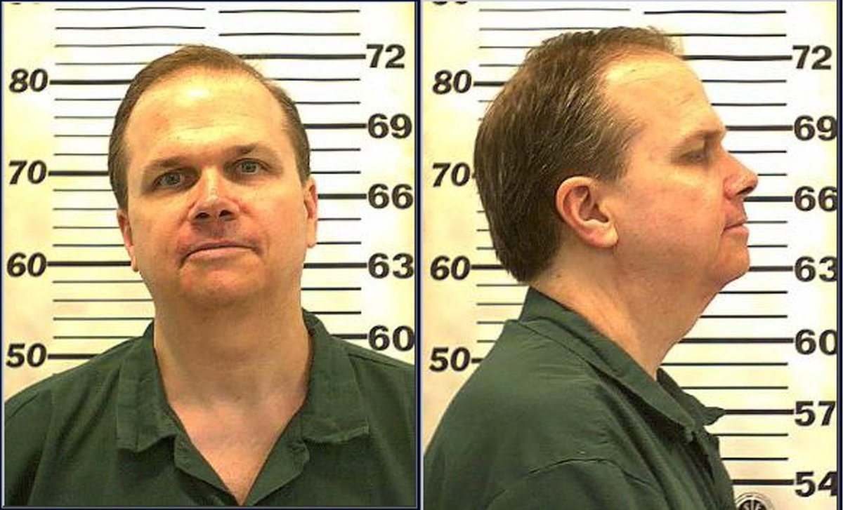Mark David Chapman, the man who killed John Lennon, denied parole for 9th time.