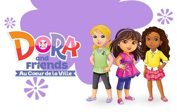 Dora derni res actualit s en direct info en temps r el scoopnest - Dora jeux info ...