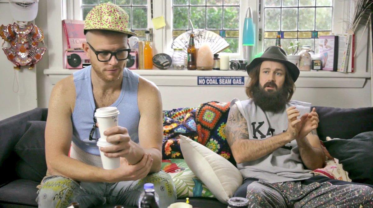 Dutch2g On Twitter Bondi Hipsters Phoenixs New Look Httpst