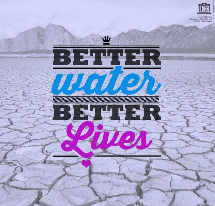 Unesco On Twitter Happy Worldwaterweek What Does Water Mean To