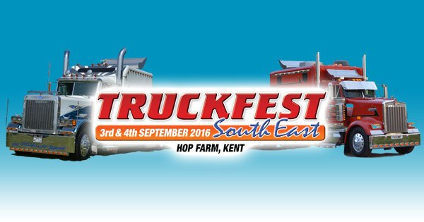Coming to The Hop Farm this weekend! Info: https://t.co/xnRkTgjyHQ &Tickets: https://t.co/r6HghHhJPv @Truckfest_Live https://t.co/xNOxu6GOXi