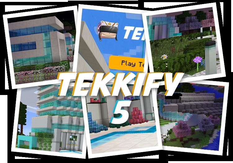 tekkify server