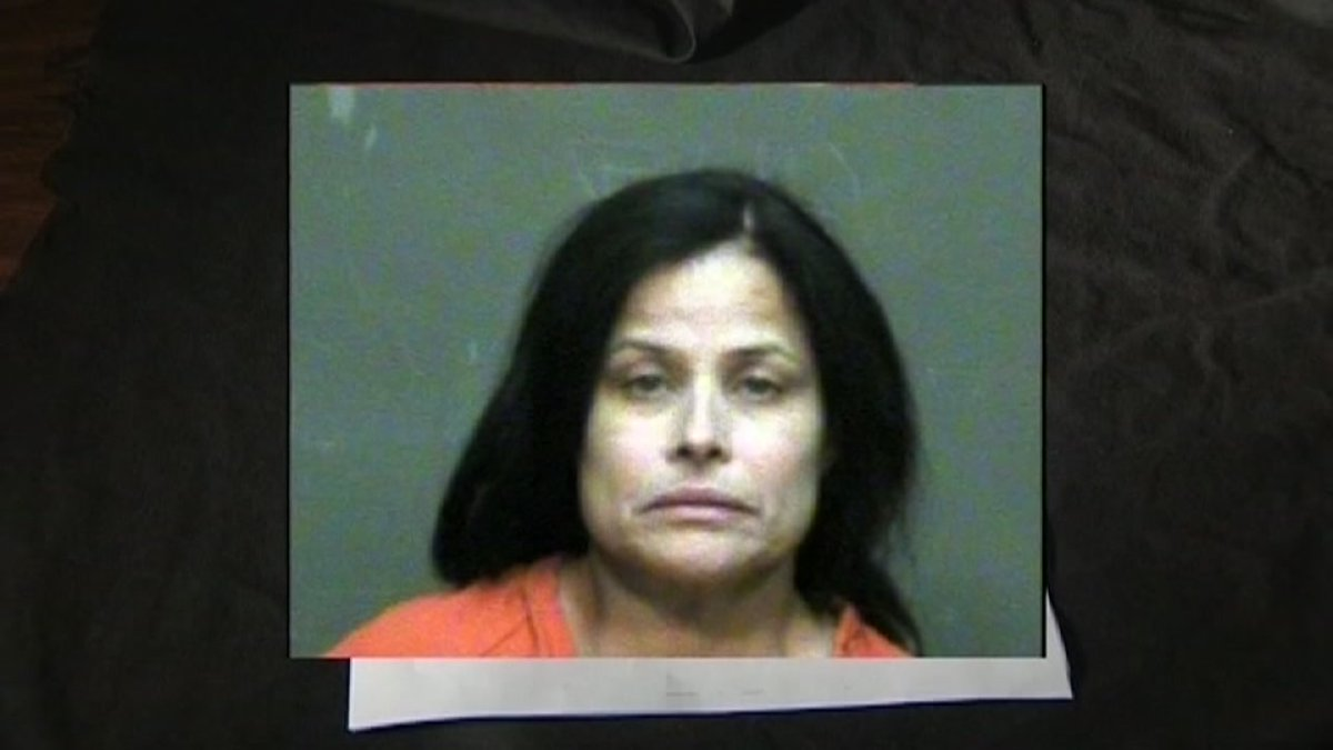 Mom accused of using crucifix to kill daughter - abc13