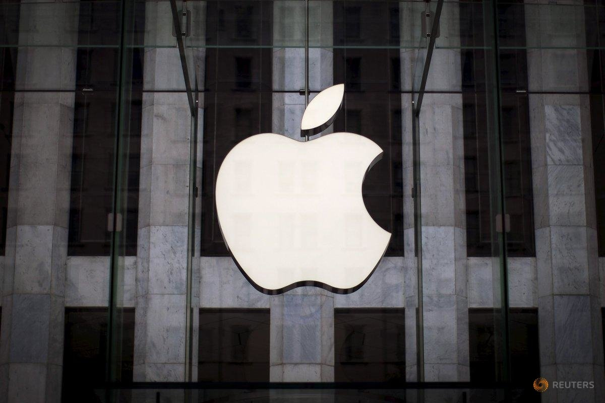Apple must pay up to $14.5 billion in back taxes to Ireland due to illegal tax benefits
