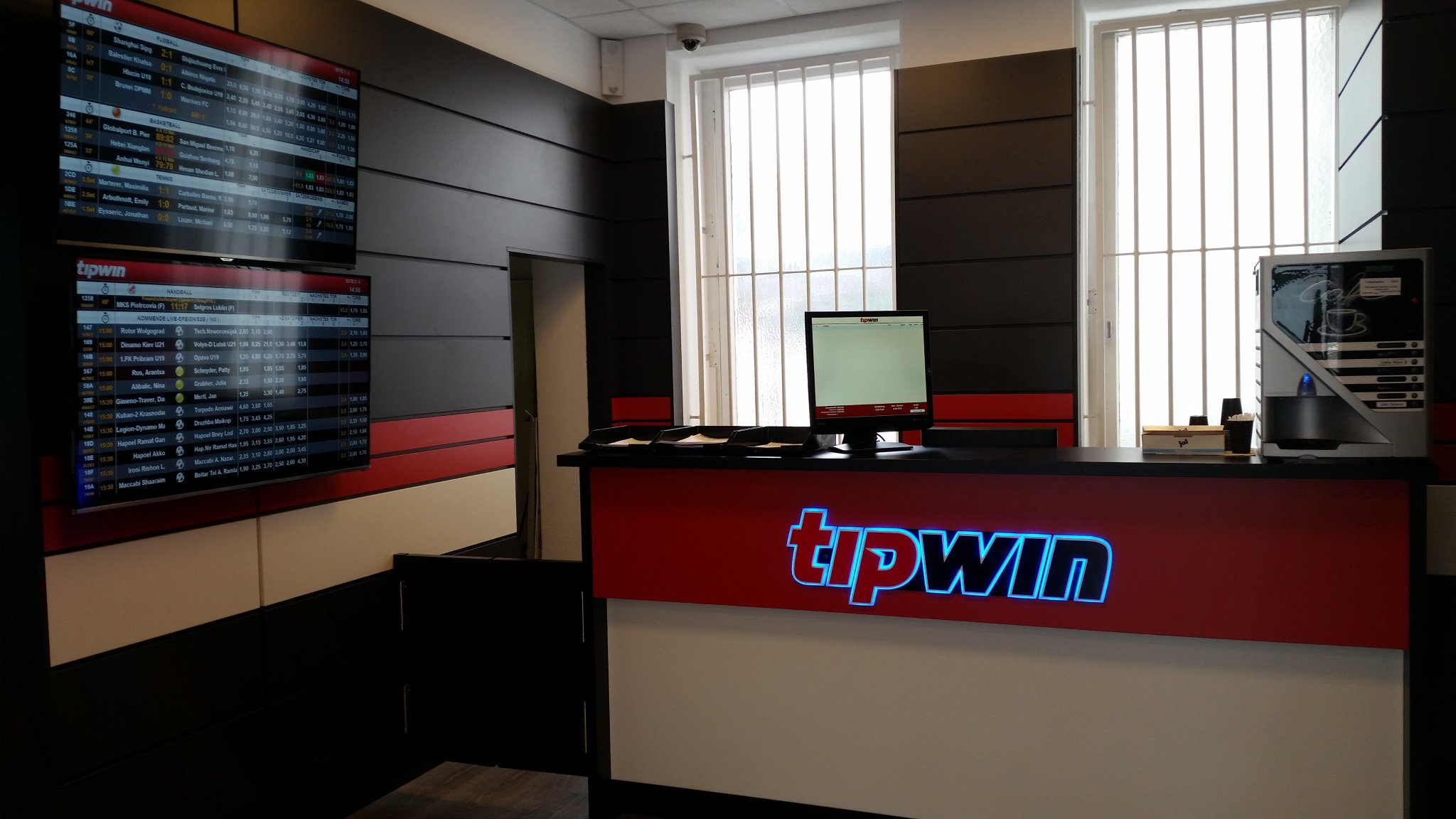 Tipwin Home