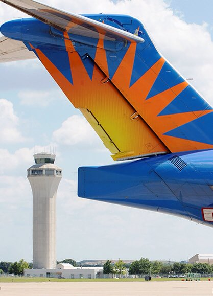 Great news to wake up to! @Allegiant announces new Austin to Pittsburgh & St. Pete nonstops,