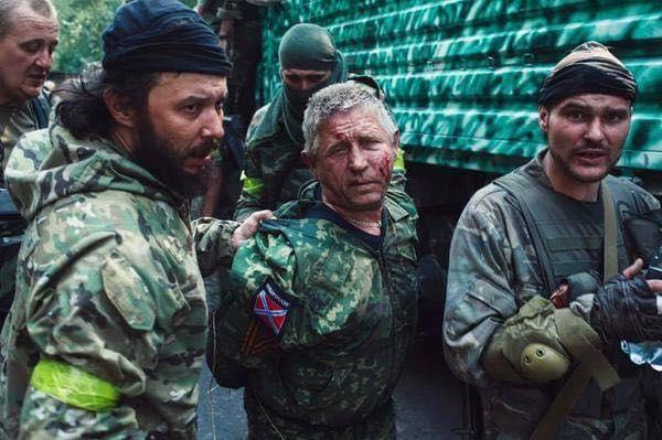 В ФСБ сообщили о задержании 50 граждан на админгранице с Крымом - Цензор.НЕТ 420