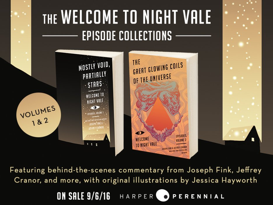Night Vale Podcast On Twitter Next Tuesday Night Vale Episodes