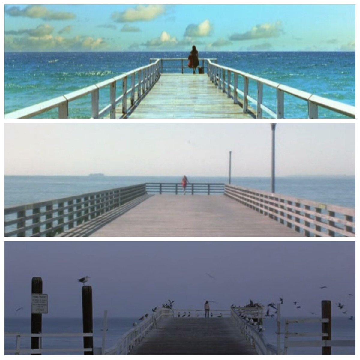 Dream for a requiem pier photo