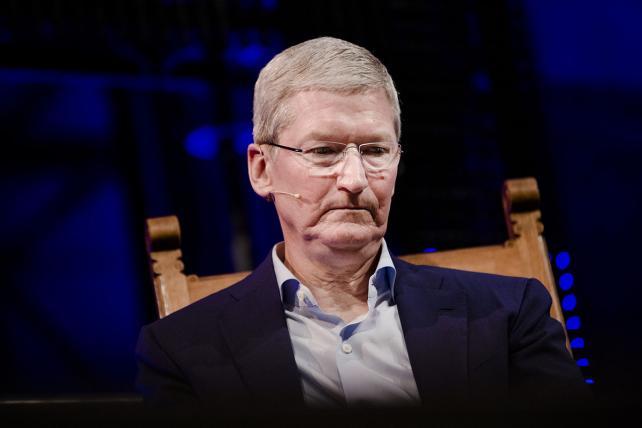 Apple CEO @tim_cook fires back at EU's $14.5 billion tax decision https://t.co/xxWlycNA9V https://t.co/3rVrP5cs9c