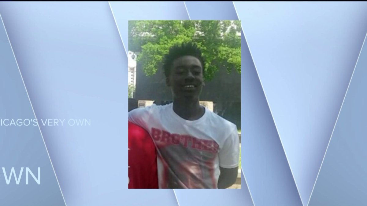 Oak Park H.S. student killed day before 17th birthday in Chicago shooting