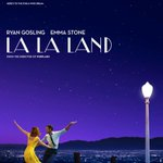 Just in time for the Venice Film Festival premiere for #LaLaLand- here's the new Festival poster...