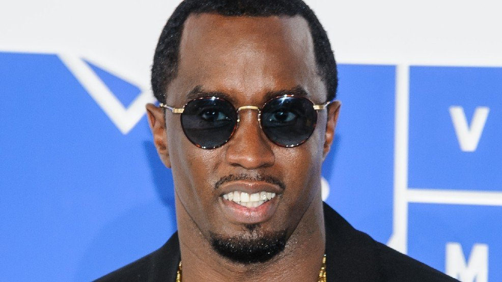 Sean 'Diddy' Combs opens school in Harlem