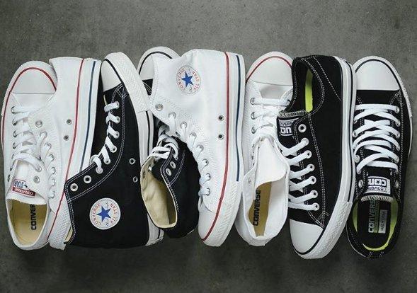 converse shoes vaughan mills