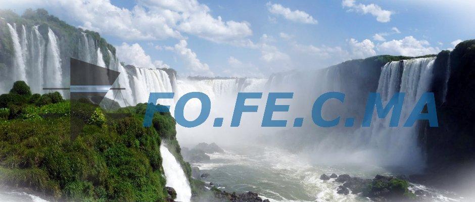 XVIII Jornadas Nacionales del FOFECMA - 7 y 8 de Septiembre, Puerto Iguazú (#Misiones) - https://t.co/A5MILX5PzO https://t.co/cv9jEtlHgP