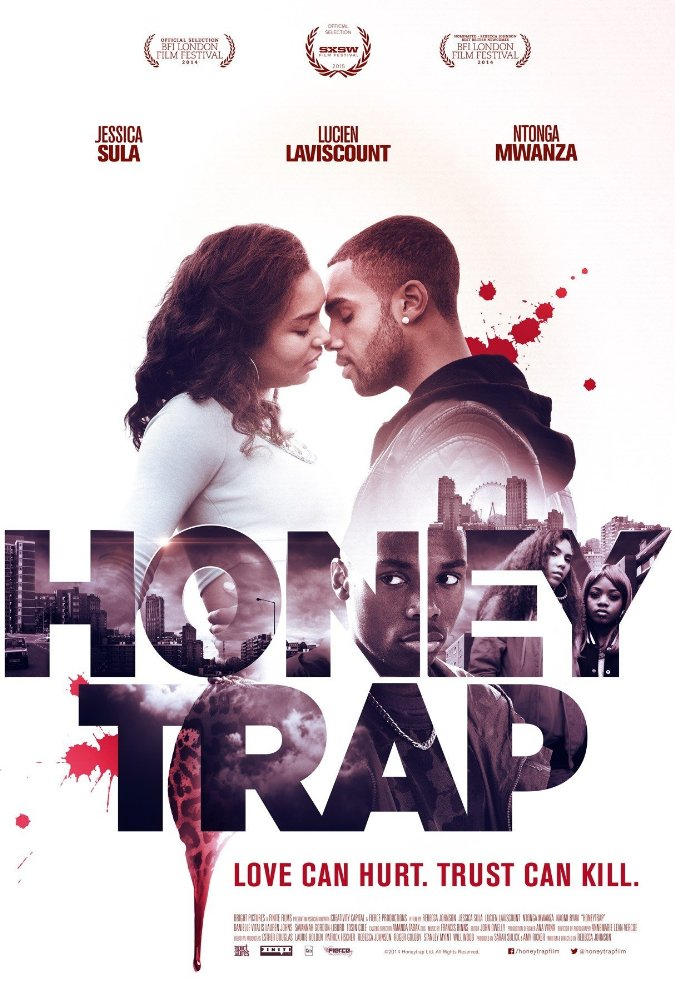 Don't miss the UK Network Premiere of #Honeytrap starring @JessSula and @ItsLucien tonight on Sky at 10:20pm.