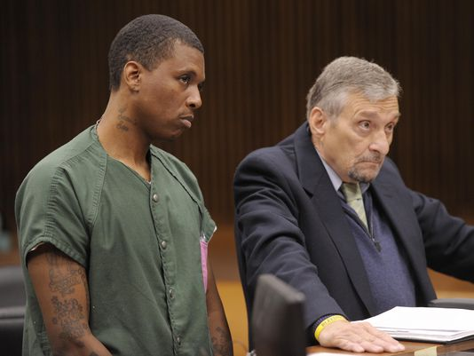 Man gets 20-42 years in Easter death of Detroit girl, 3