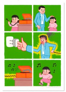 We have very limited quantities of Joan Cornellà's prints available! https://t.co/VPwH7S02MW https://t.co/EVPmhRX8iF