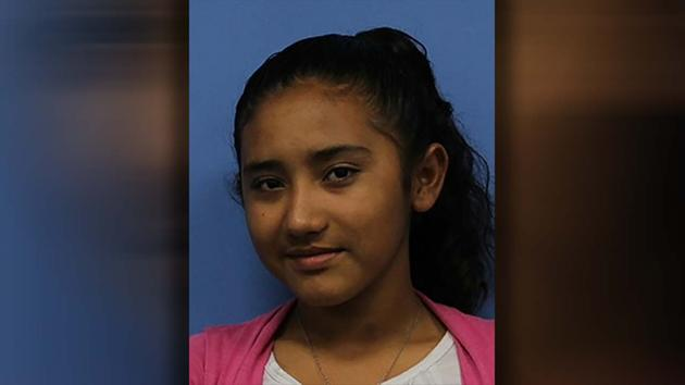 Amber Alert issued for missing 13-year-old last seen walking near Katy bus stop -