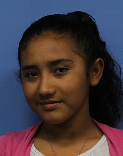 - AMBERALERT issued for 13YO girl. She was last seen walking towards bus stop in Katy at 6:30 AM khou11