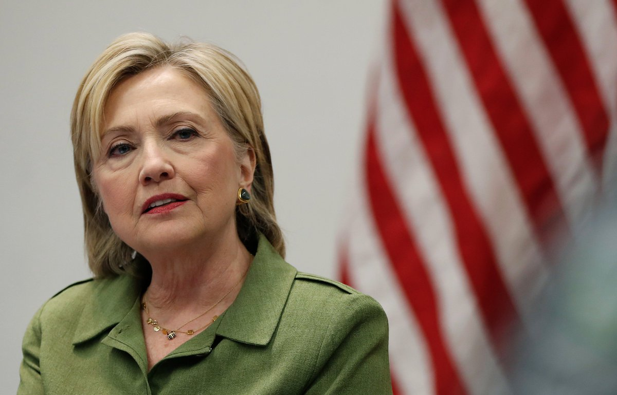 FBI's documents on Hillary Clinton email probe to be released as early as Wednesday.