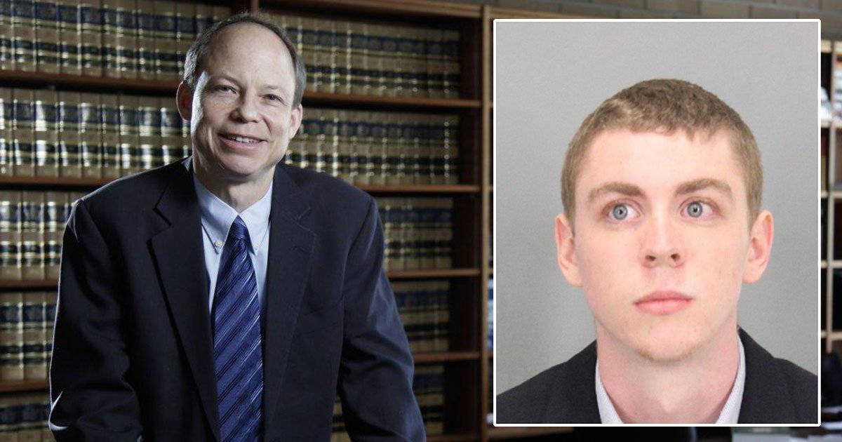 California lawmakers pass bill inspired by Brock Turner sentencing to seal rape loophole