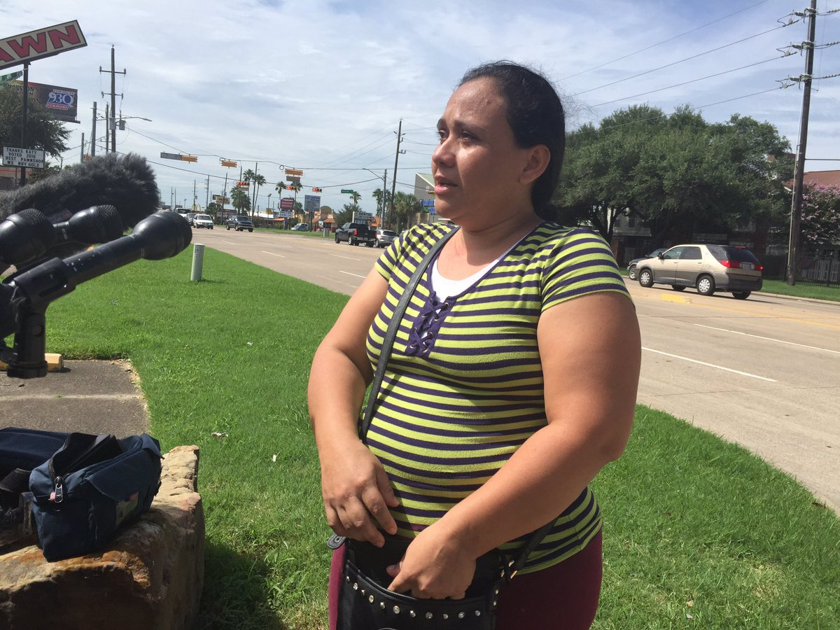 Mom believes her daughter was kidnapped by a gang member from El Salvador. She says it's happened before khou11