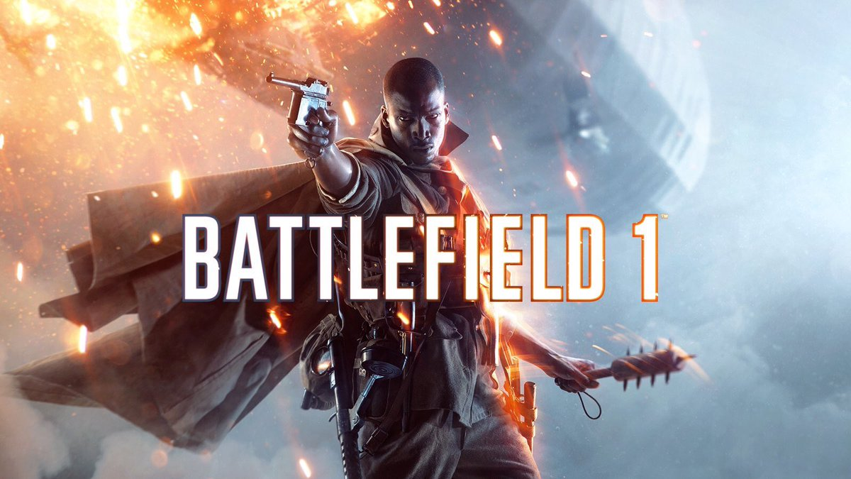 #Battlefield1OpenBeta Early Access PC Code Giveaway simple Follow and RT to enter! (PC Code) #Battlefield1 https://t.co/BbyY8uZDV7