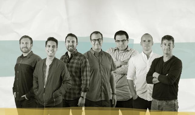 Former @cpbgroup's @dominos team opens new agency Work in Progress https://t.co/ureJnq5131 https://t.co/h8vOgj2mI8