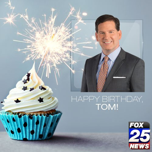Wishing a very happy birthday to @TomLeyden!