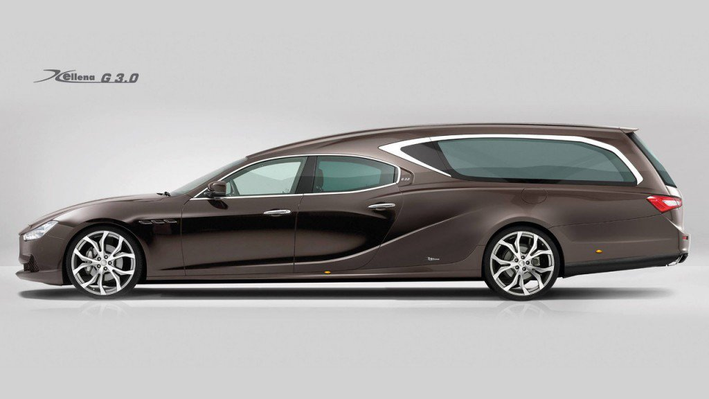 #Maserati #Hearse is your ticket to a luxurious last ride https://t.co/eaTFaHI047 #cars #carenthusiast https://t.co/i9TktJBbmE