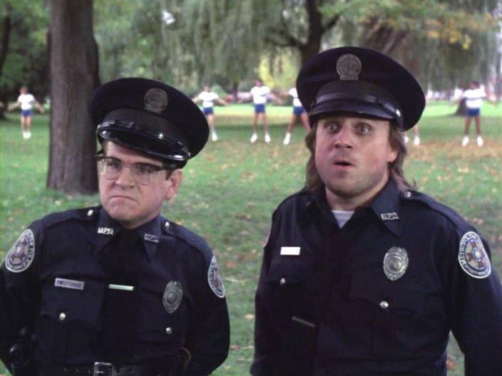 Полиция пиздит хасидов