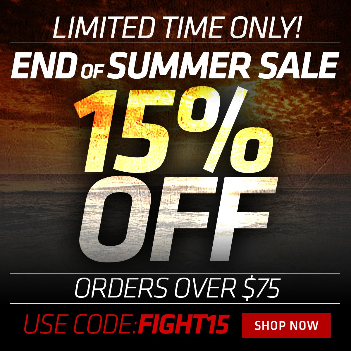 Complete list of all UFC Store Coupons for December guaranteed! Take 25% off Your Order at UFC Store, Take 20% off at UFC Store, Get 15% off Sitewide with this Promo Code at UFC Store.